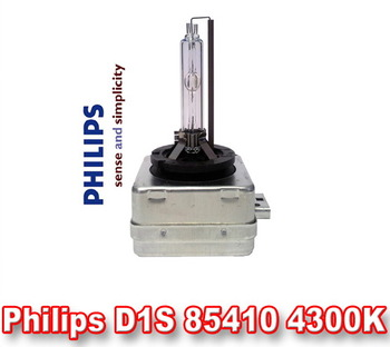 Bec D1s Original Philips Cod 85410ubc1 Culoare Alb Albastrui 6000k Made In Germany