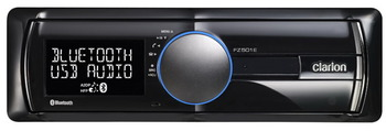 CLARION FZ-501E MP3/WMA USB CU BLUETOOTH incorporat hands-free